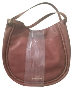 Lucky Brand Tote in Brandy
