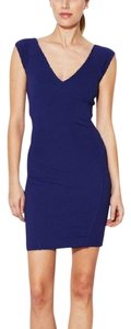 French Connection Sheath Bodycon Dress