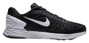 Nike All Black - Reflects Silver Athletic