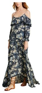 Riverdale Floral Maxi Dress by Denim & Supply
