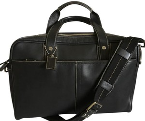 Coach Briefcase Laptop Tote Satchel Laptop Bag