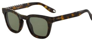 Givenchy Studded Sunglasses, 48mm