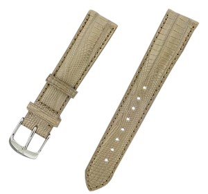 Michele MS18AA030039 Michele Watch Band size 18MM