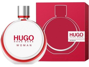 Hugo Boss HUGO WOMEN ( RED ) BY HUGO BOSS-30 ML-UK