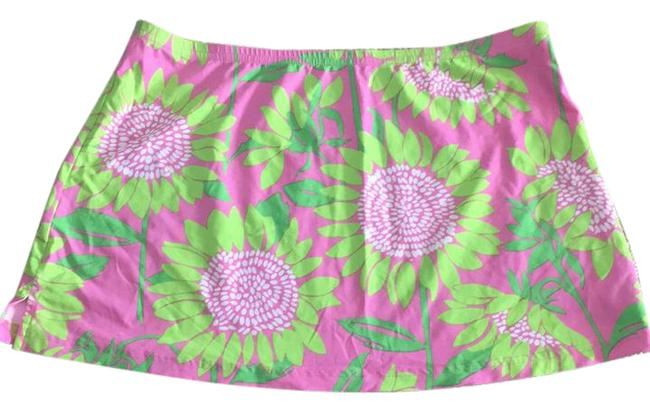 Item - Pink Cover-up/Sarong Size 8 (M)
