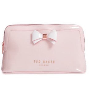 Ted Baker Large Cosmetic Case