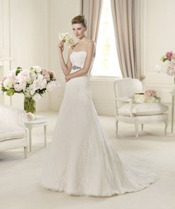 Pronovias Udine Wedding Dress