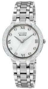 Citizen Citizen Female Dress Watch EM0120-58A