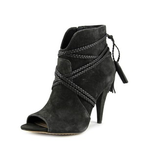 Vince Camuto Charcoal Boots