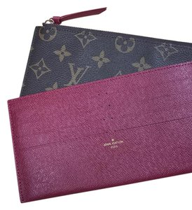 Louis Vuitton Pochette Felicie Insert Pouch and Card Holder