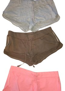Mossimo Supply Co. Mini/Short Shorts