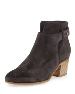 Vince Pewter Boots