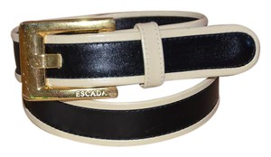 Escada Escada Leather Belt