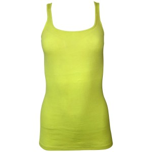J.Crew Small Top Citron