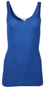 Valette Small Slim Fit Top Royal Blue