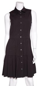 Michael Kors short dress Black on Tradesy