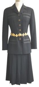 Chanel Chanel Vintage Two Pieces Suit/Skirt