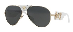 Versace Versace VE2150Q Sunglasses *Limited Edition