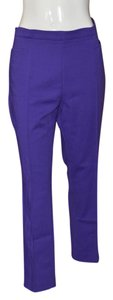 Akris Punto Capris Purple