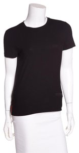 Prada T Shirt Black
