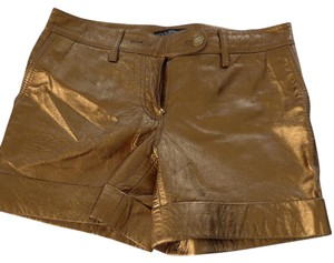 Dolce&Gabbana Relaxed Pants gold