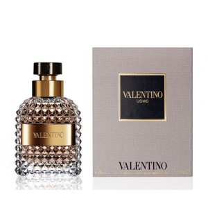 Valentino Valentino UOMO by Valentino MEN EDT SPRAY 1.6oz/1.7oz/50ml, NEW