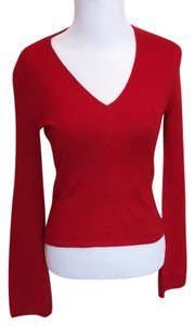 Laundry by Shelli Segal Silk Cashmere Sweater