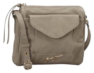 Junior Drake Cross Body Bag