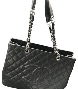 Chanel Grand Shoppers Tote Tote