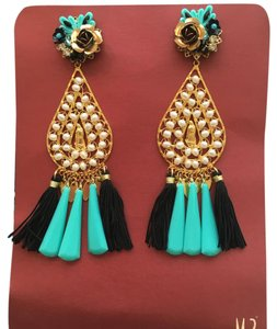Mercedes Salazar Mercedes Salazar Statement Earrings