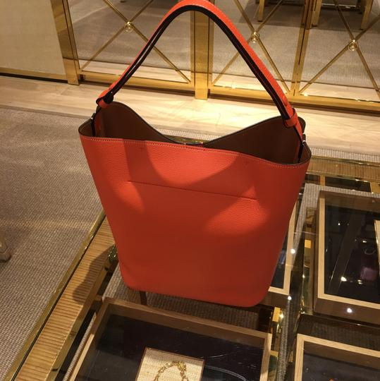 Tory Burch Tote in spiced orange Image 2