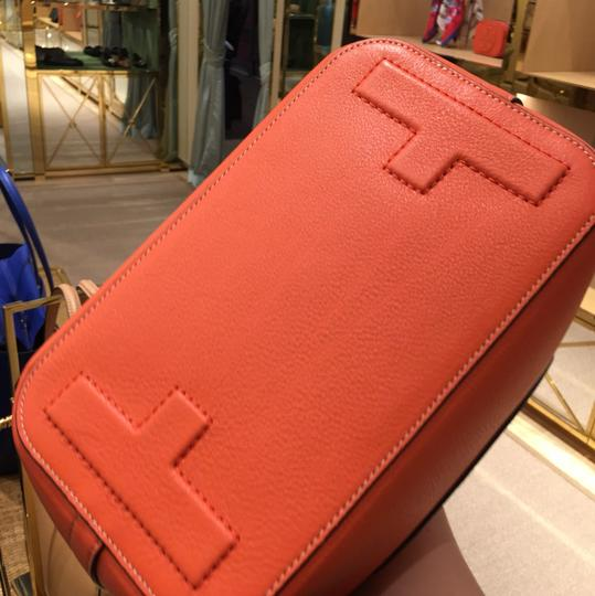 Tory Burch Tote in spiced orange Image 4