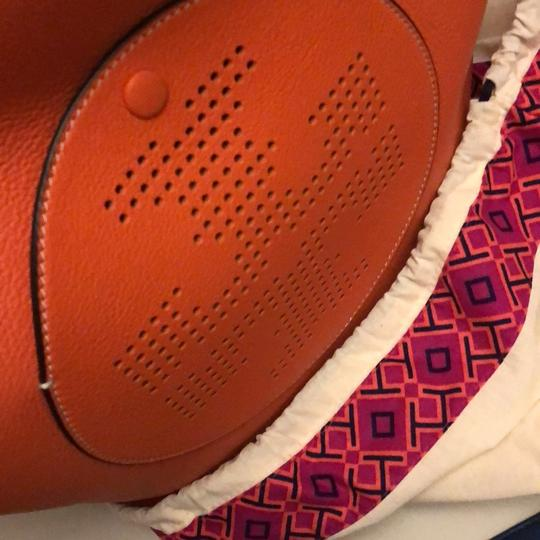 Tory Burch Tote in spiced orange Image 9