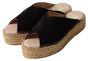 Gaimo black Wedges