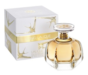 Lalique LIVING LALIQUE by LALIQUE EDP Spray for Women ~ 3.3 oz / 100 ml