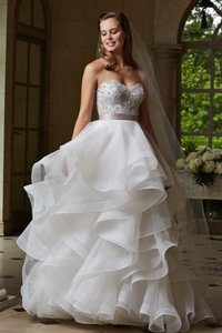 Wtoo Maelin Corset Wedding Dress