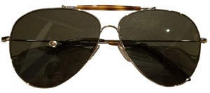 Valentino Metal Aviator Sunglasses V120S