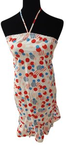 Divided by H&M short dress Summer Swimsuit Cover on Tradesy