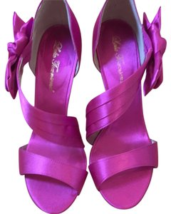 Lulu Townsend Fuchsia Formal