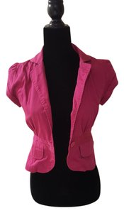 Ashley By 26 International Top Pink