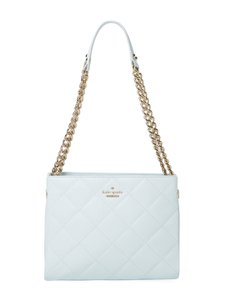 Kate Spade Quilted Leather Emerson Place Phoebe Shoulder Bag