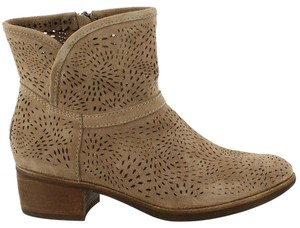 UGG Australia Ankle Fawn (tan) Boots
