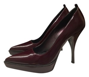 Prada Prada Bordeaux Pumps