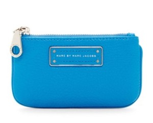 Marc by Marc Jacobs NWT Leather Key Coin Pouch
