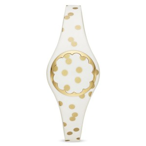 Kate Spade kate spade fit bit like fitness activity tracker