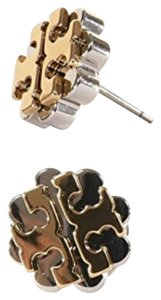Tory Burch Two tone stud