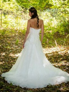 Maggie Sottero Primavera Wedding Dress