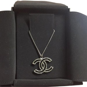 Chanel Chanel 100 year limited edition necklace