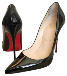 Christian Louboutin BLACK Pumps