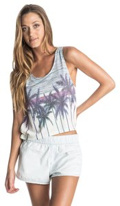 Roxy Top White